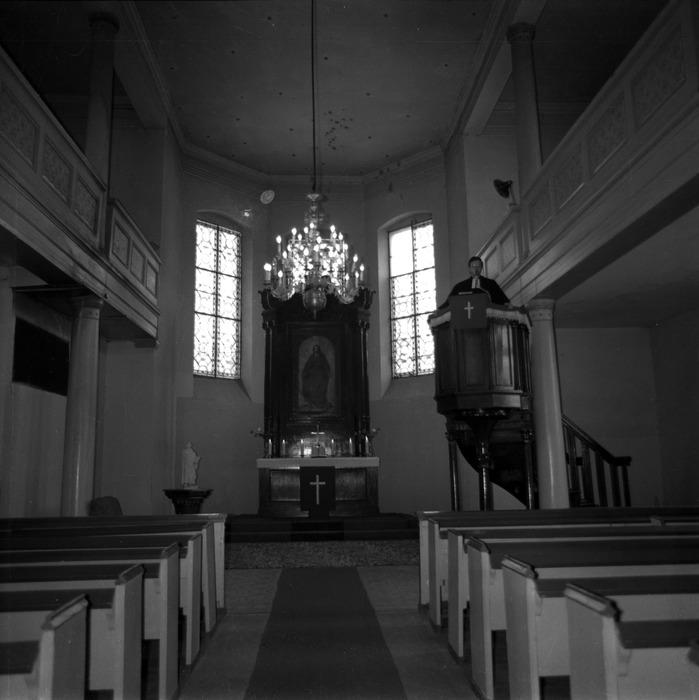 Kościół ewangelicki [14]