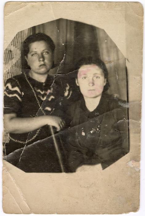 Dwie Ireny z Syberii
