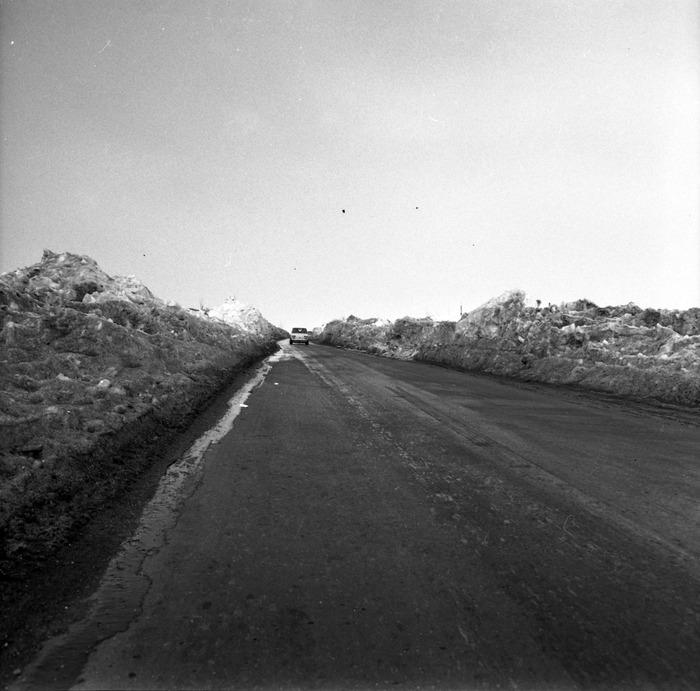 Zima stulecia na mazurskich drogach [19]