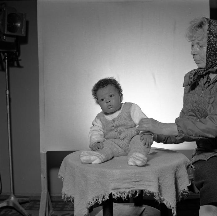 Fotografia studyjna, 1971 r. [27]
