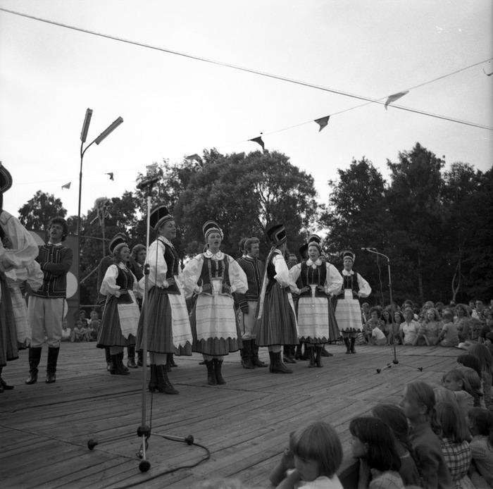 Suwalski Festyn Prasowy w Giżycku, 1976 r. [21]