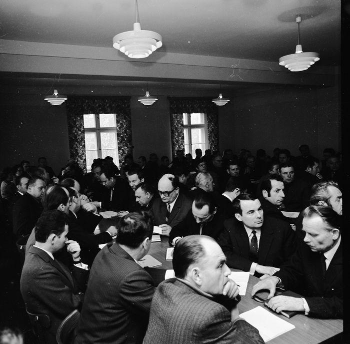 Spotkanie z kandydatami na posłów [11]