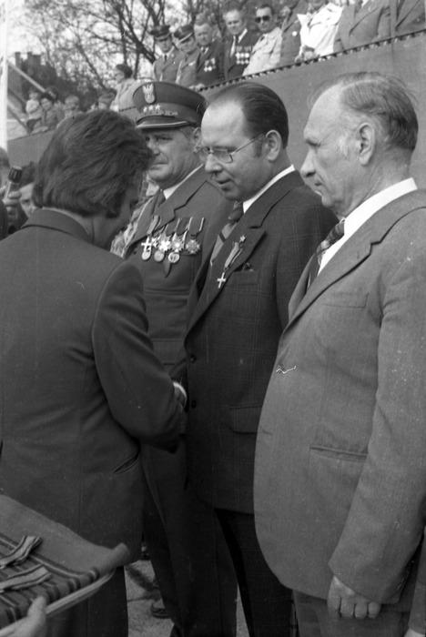 Obchody Dnia Kombatanta, 1976 r. [29]