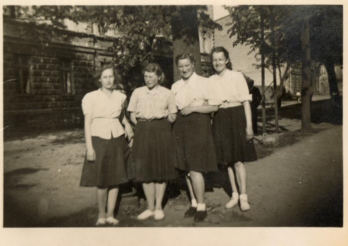 Uczniowie Państwowego Liceum Pedagogicznego w Giżycku [40]