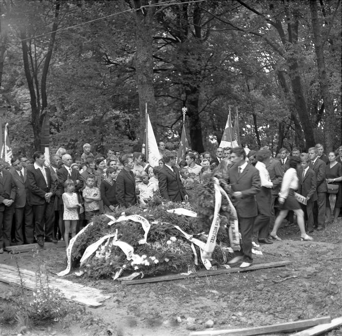 Pogrzeb Albina Nowickiego [19]