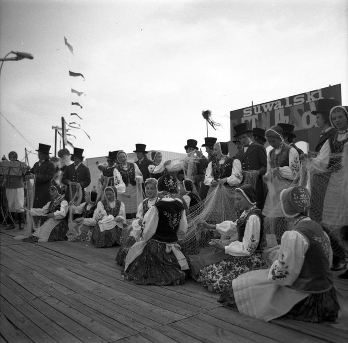 Suwalski Festyn Prasowy w Giżycku, 1976 r. [22]