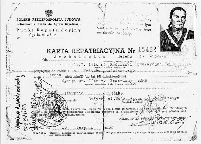Karta repatriacyjna [1]