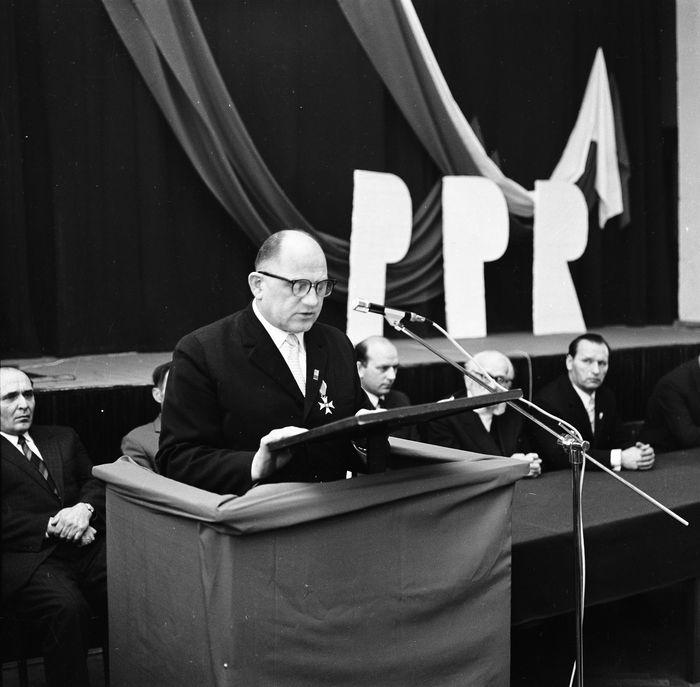 Obchody 30-lecia PPR w PDK, 1972 r. [12]