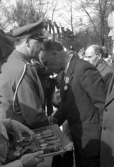Obchody Dnia Kombatanta, 1976 r. [22]