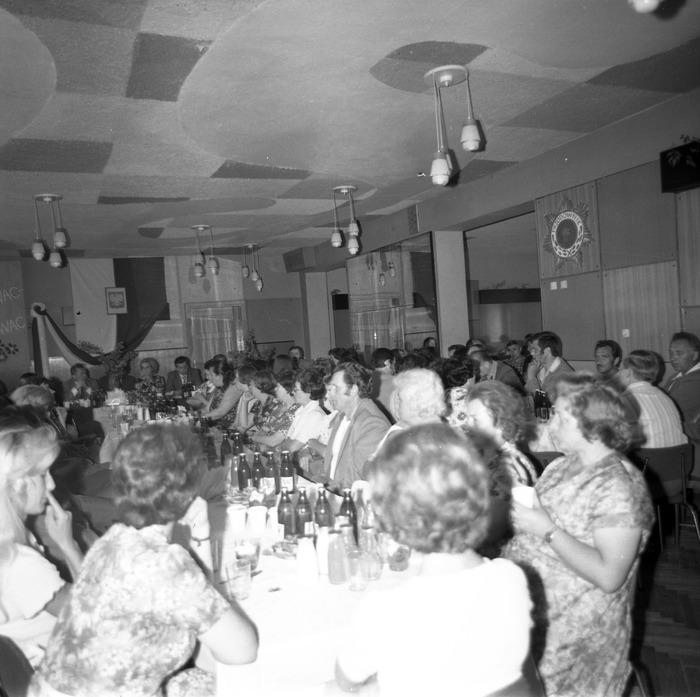 Spotkanie pracowników OSM, 1978 r. [1]