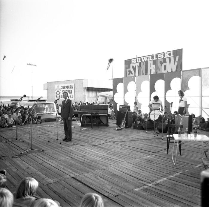 Suwalski Festyn Prasowy w Giżycku, 1976 r. [18]