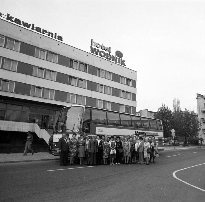 "Hotel ""Wodnik"" [11]"