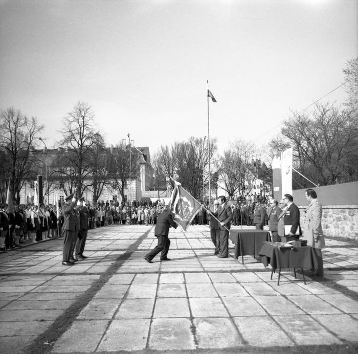 Obchody Dnia Kombatanta, 1976 r. [16]