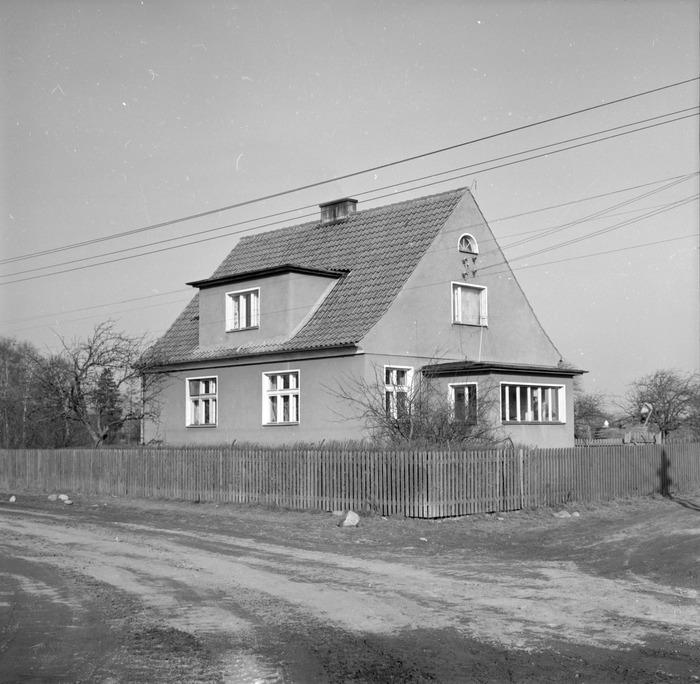 Stary dom przy ul. Smętka [8]