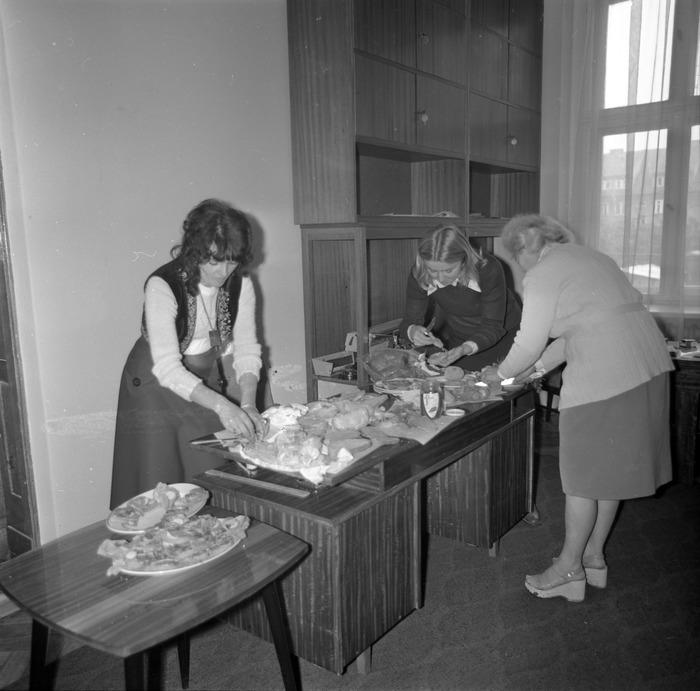 Chrzest cywilny, 1976 r. [17]