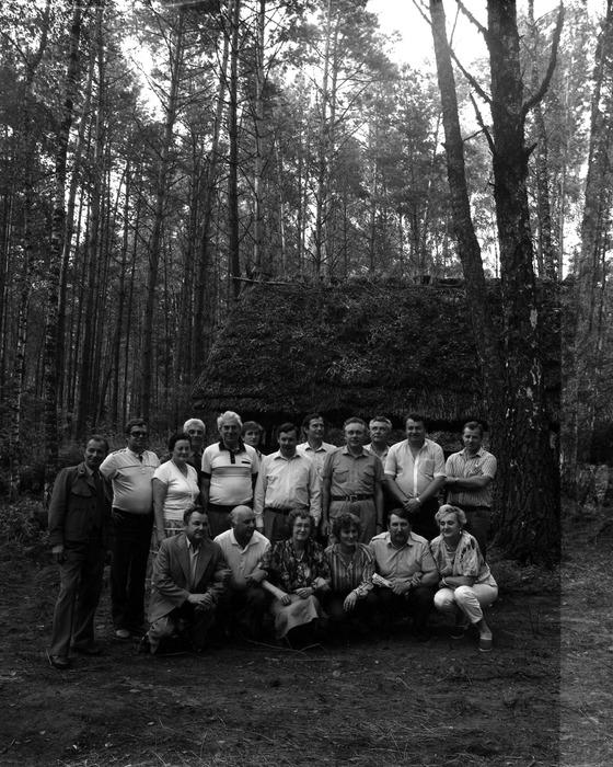 Przyjęcie delegacji litewskiej w Giżycku [43]