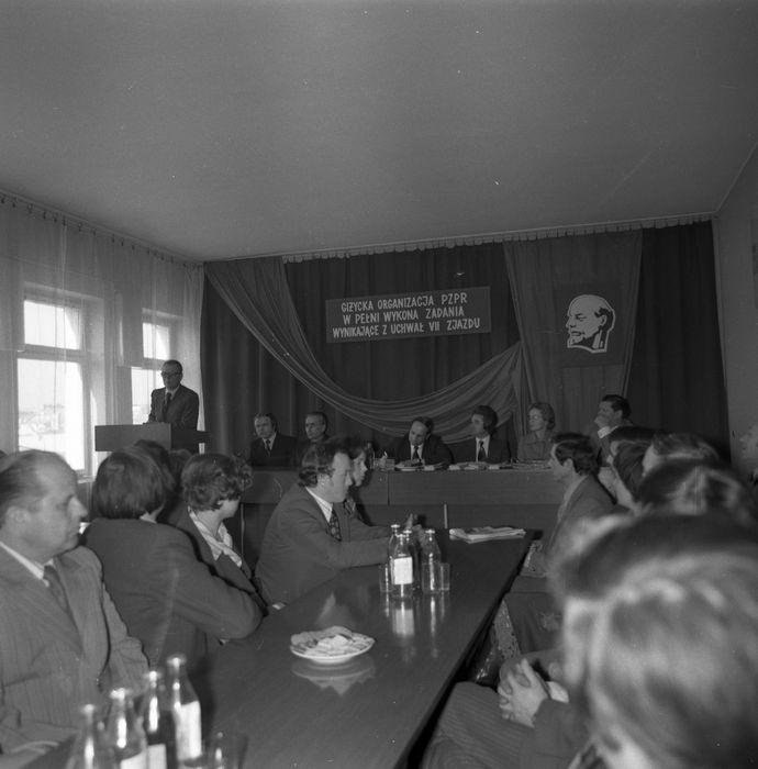Spotkanie przed VII plenum partii [23]