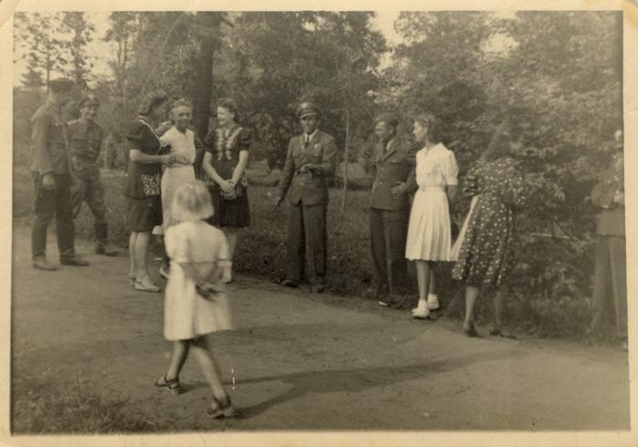 Żołnierze 7. Pułku Bombowców Nurkujących [19]