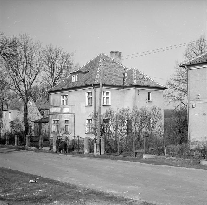 Stary dom przy ul. Smętka [3]