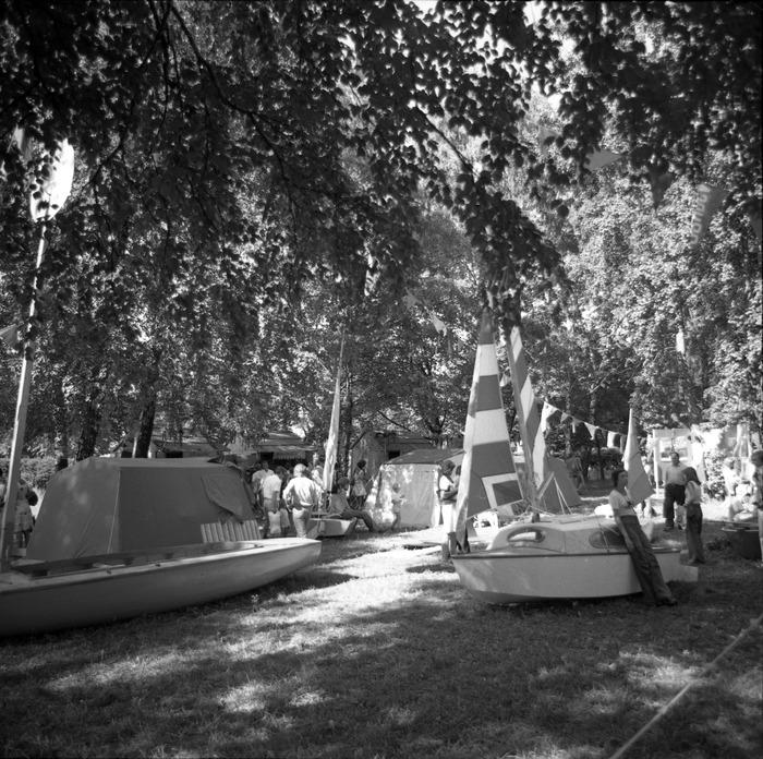 Suwalski Festyn Prasowy w Giżycku, 1976 r. [32]