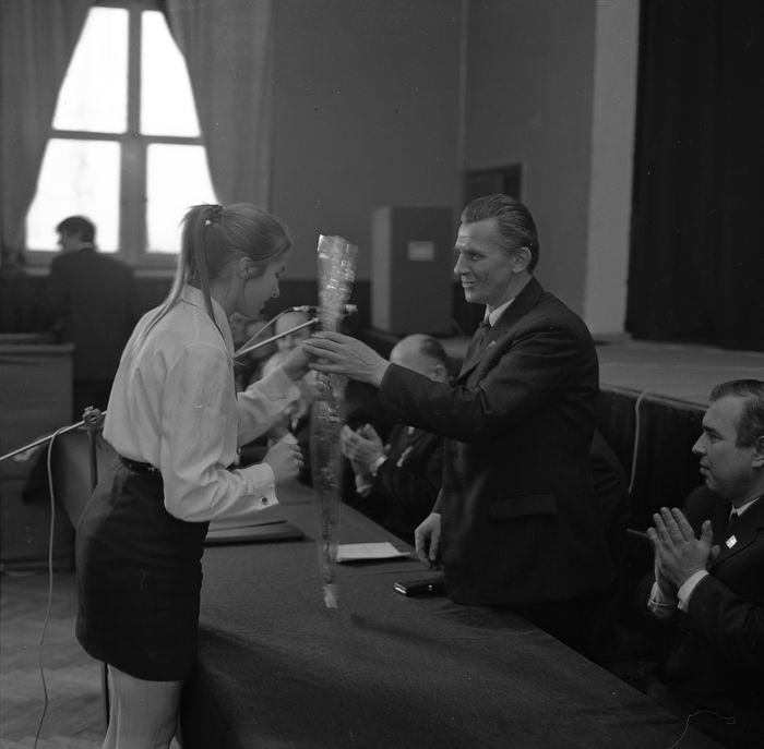 Obchody 30-lecia PPR w PDK, 1972 r. [2]