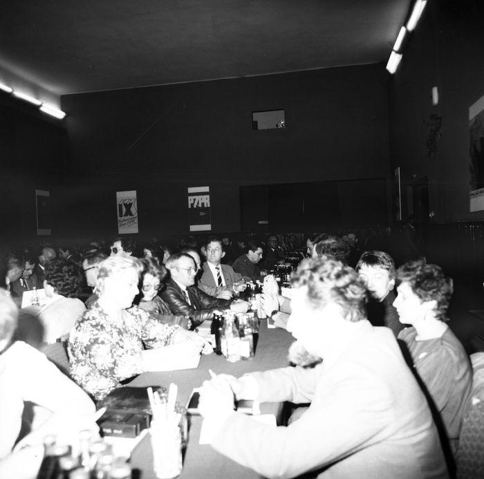 Spotkanie giżyckich struktur PZPR, 1986 r. [20]