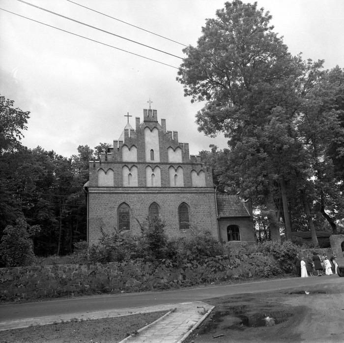 Kościół w Kutach [4]