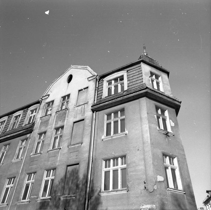 Architektura dawnego Giżycka [44]