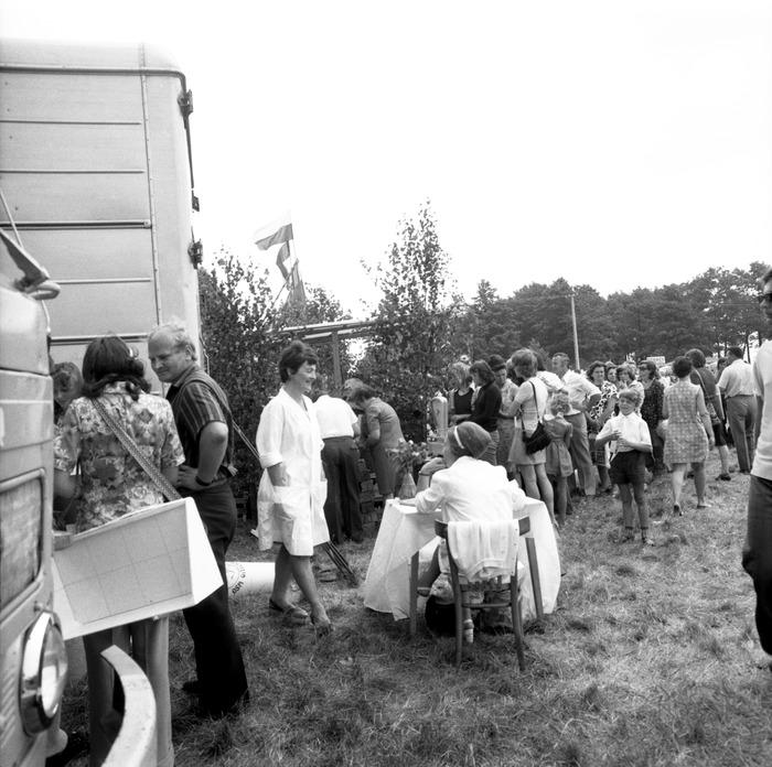 Festyn Prasowy w Giżycku, 1975 r. [163]