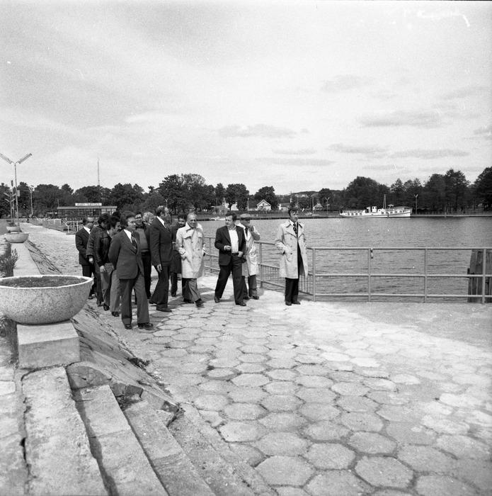 Wizyta delegacji Włoskiej Partii Komunistycznej [16]