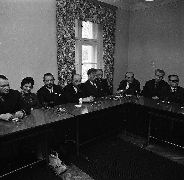 Obchody 30-lecia PPR w PDK, 1972 r. [13]