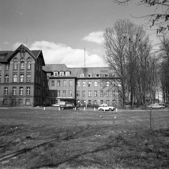 Szpital [2]