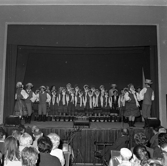 Występ Zespołu, 1971 r. [12]
