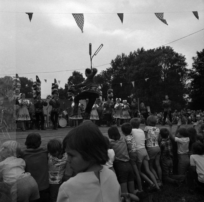 Zespół Pieśni i Tańca Armii Radzieckiej [66]