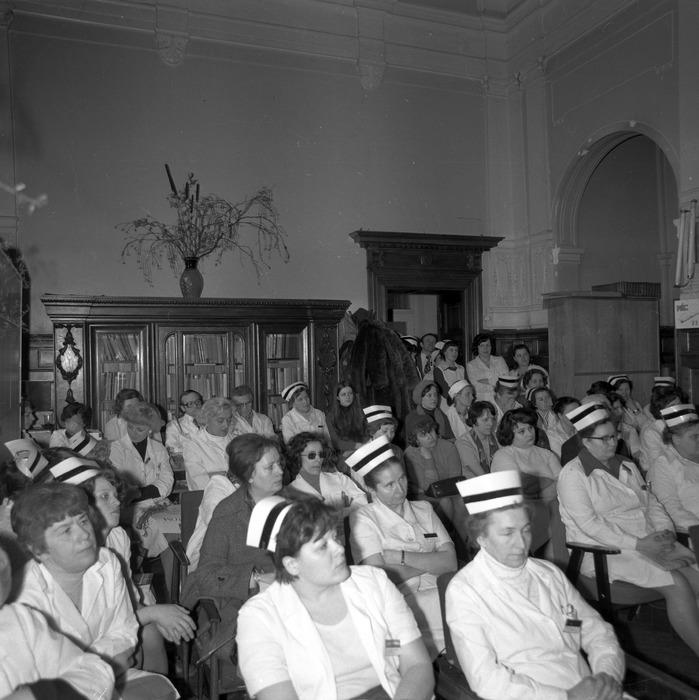 Dzień Pracownika Służby Zdrowia, 1978 r. [14]