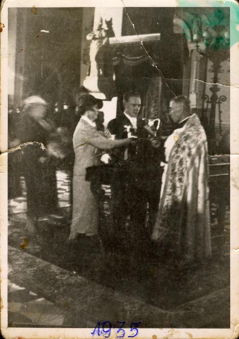 Fotografia ślubna Marii Lempieckiej [3]