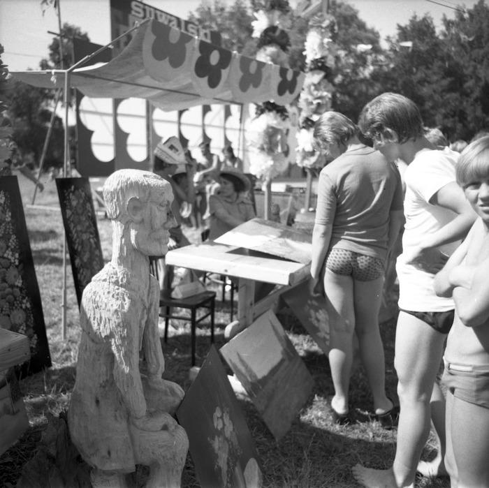 Suwalski Festyn Prasowy w Giżycku, 1976 r. [30]