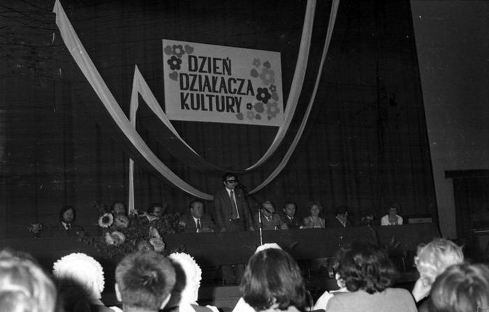 Dzień Działacza Kultury, 1976 r. [11]