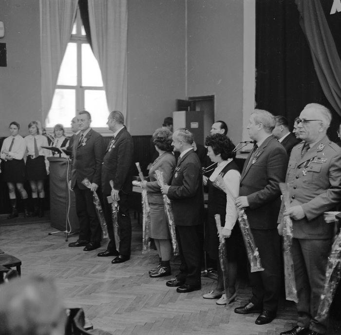 Obchody 30-lecia PPR w PDK, 1972 r. [8]