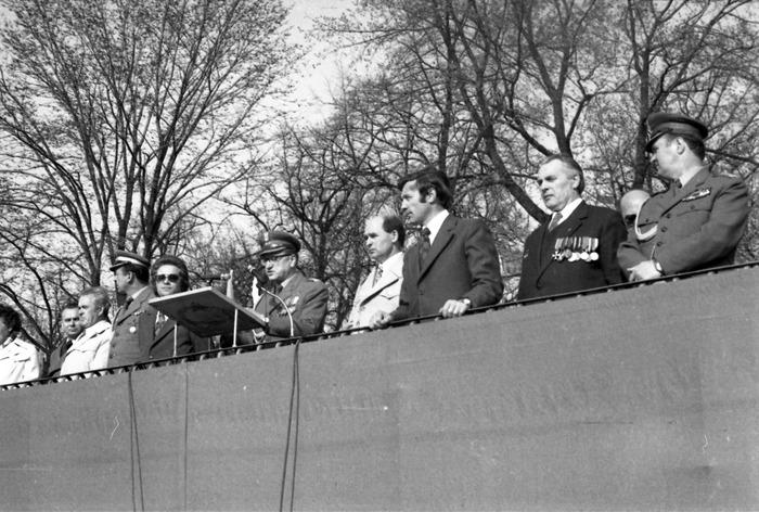 Obchody Dnia Kombatanta, 1976 r. [24]