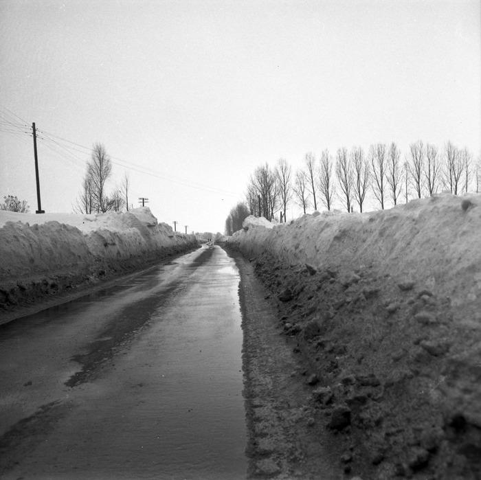 Zima stulecia na mazurskich drogach [21]