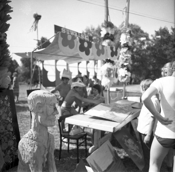 Suwalski Festyn Prasowy w Giżycku, 1976 r. [31]