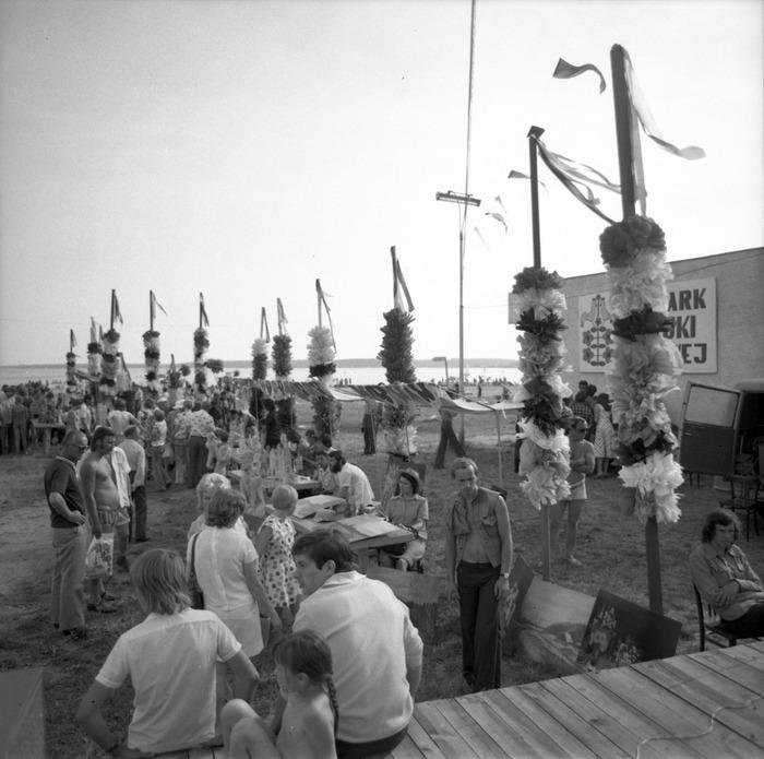 Suwalski Festyn Prasowy w Giżycku, 1976 r. [10]