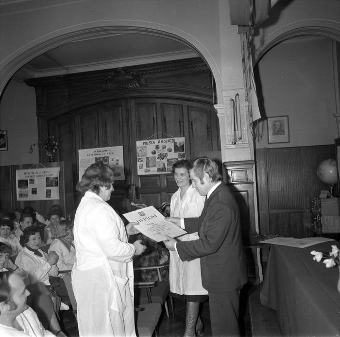 Dzień Pracownika Służby Zdrowia, 1978 r. [12]