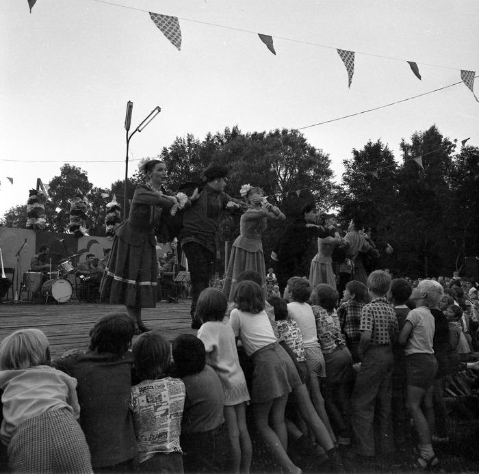 Zespół Pieśni i Tańca Armii Radzieckiej [51]