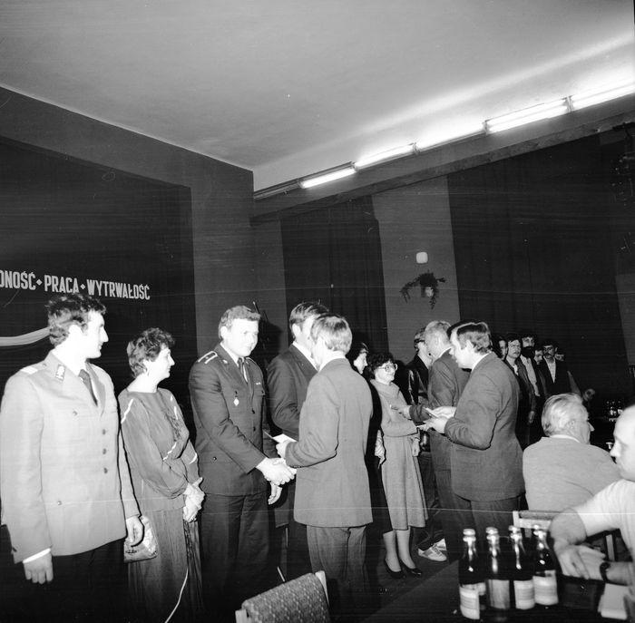 Spotkanie giżyckich struktur PZPR, 1986 r. [9]