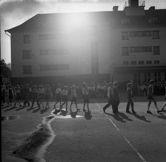 Zakończenie roku szkolnego 1977/1978 [14]