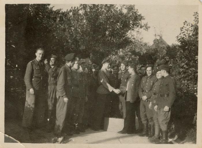 Żołnierze 7. Pułku Bombowców Nurkujących [13]