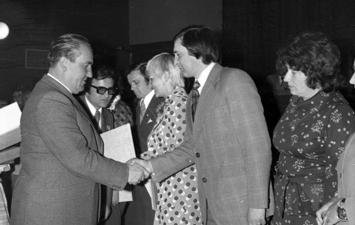 Dzień Działacza Kultury, 1976 r. [22]