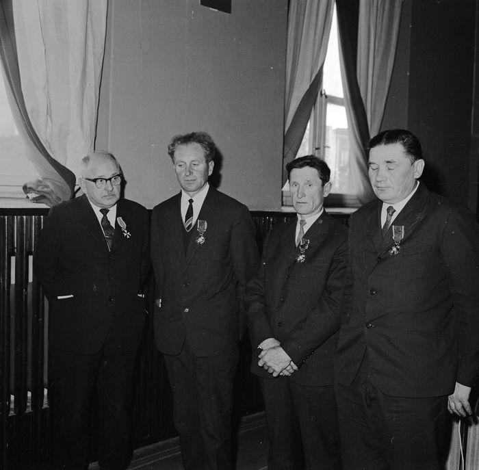 Spotkanie rolników w PDK, 1971 r. [10]
